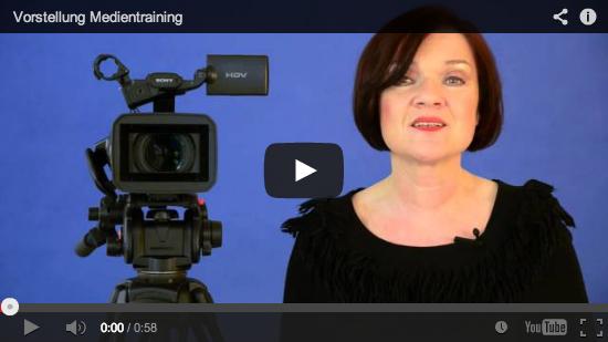 Video Medientraining